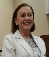 Susan Garrett