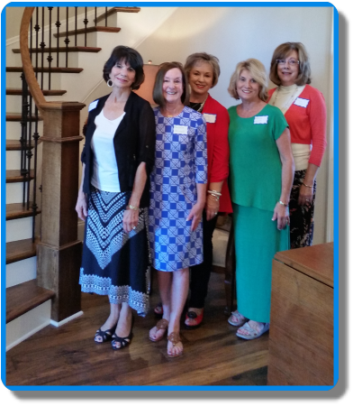 Grace Place Womens Alliance Steering Committee